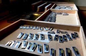 Piano accordion tuning and repair » Jolly Roger Accordions